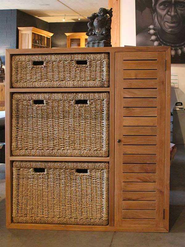 meubles en teck charleroi