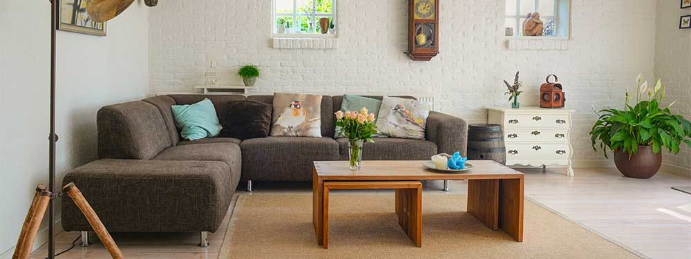 conseils deco couleur living room