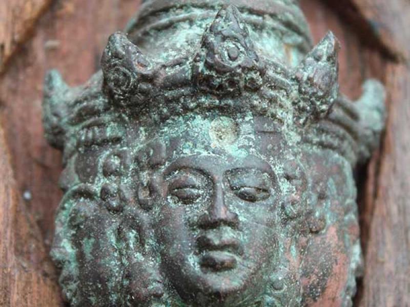 bronze-decoratif-indonesie
