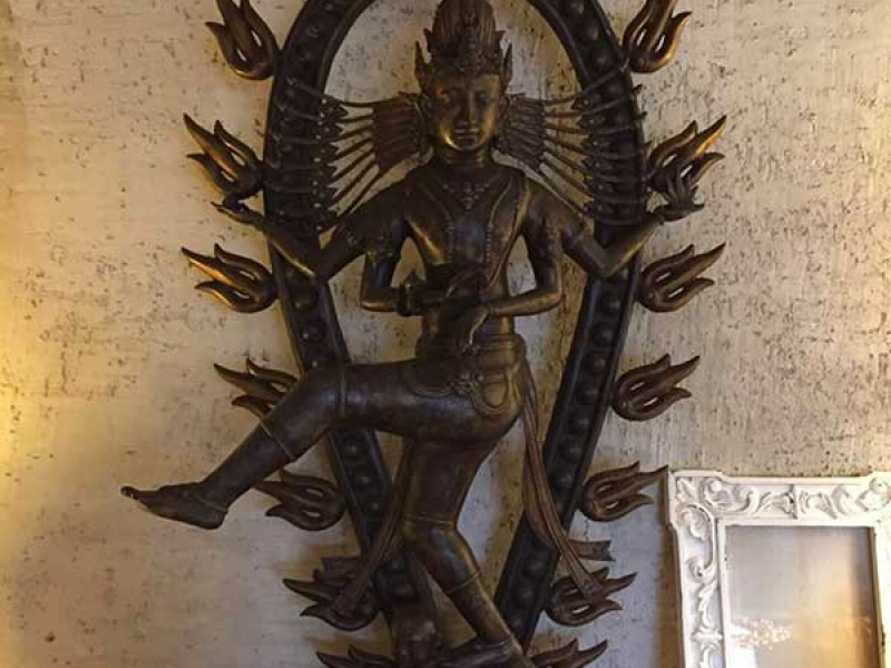 shiva-bronze